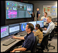 Airspace Operations Lab workstations [click to view image galleries]